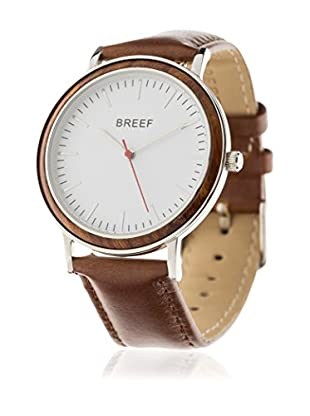 BREEF WATCHES Reloj con movimiento cuarzo japonés Unisex Madison 40.0 mm