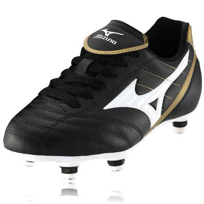 Mizuno Junior Fortuna SI Soft Ground Football Boots - J5