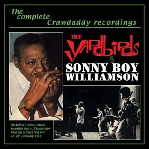 Sonny Boy Williamson & the Yardbirs