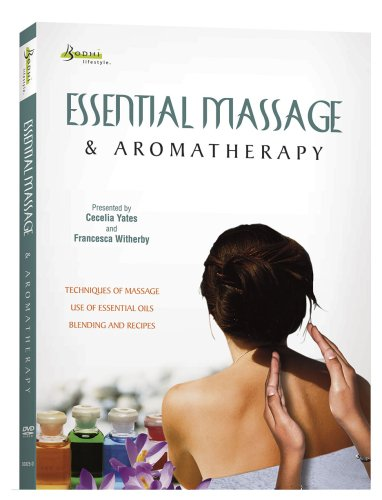 Essential Massage and Aromatherapy