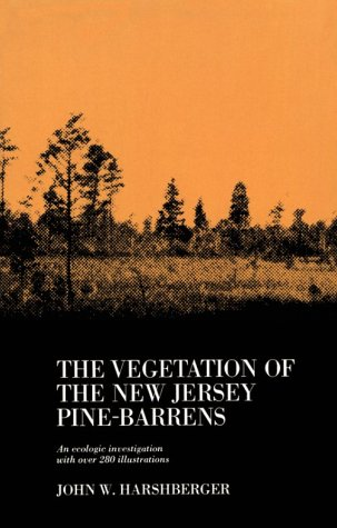 The Vegetation of the New Jersey Pine Barrens PDF