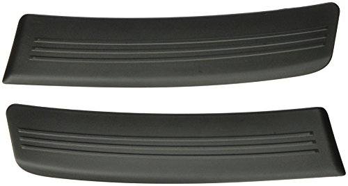 Genuine Mazda Accessories 0000-8T-L10 Rear Bumper Guard (Mazda 3 Rear Bumper Guard compare prices)