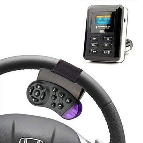 Bluetooth Car Kit FM…