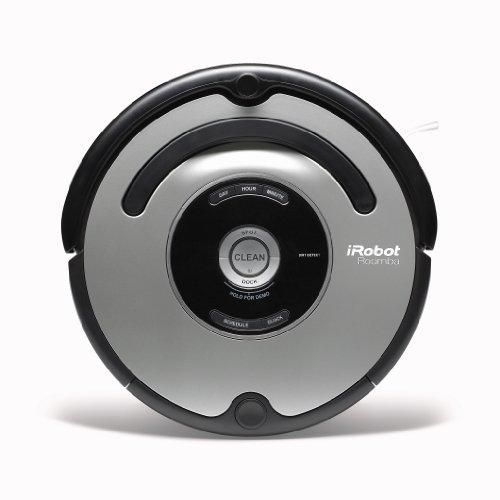 iRobot Roomba 555 Vacuum Cleaning Robot