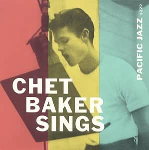 Chet Baker Sings (Paper Sleeve