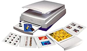 Microtek ScanMaker 8700 USB Scanner