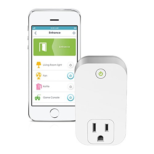 D-Link-DSP-W110-Wi-Fi-Smart-Plug-Turn-OnOff-Your-Electronics-from-Anywhere-Compatible-with-Amazon-Echo