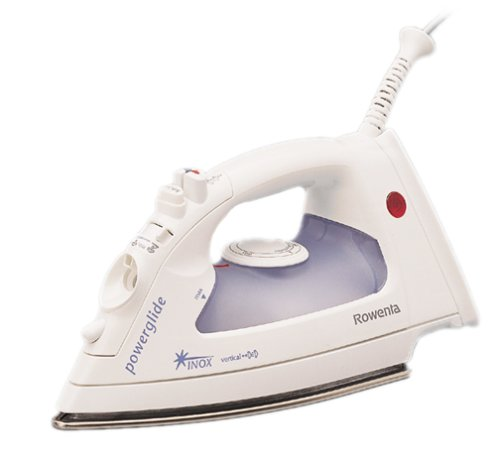 rowenta online rowenta dm 253 powerglide 2 self clean steam iron dm253. Black Bedroom Furniture Sets. Home Design Ideas