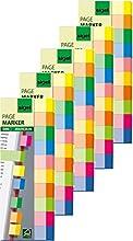Sigel marcadores adhesivos (Papel Reciclado