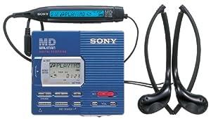 Sony MZR90 Minidisc Recorder