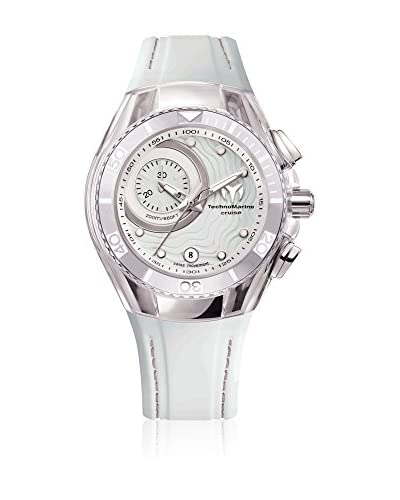 TechnoMarine Reloj de cuarzo Woman Cruise One 40 mm