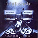 Whitesnake 'starkers In Tokyo'