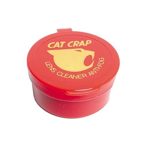 EK Cat Crap Anti-fog Treatment Paste