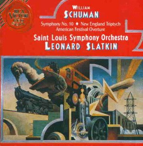 Schumann: Sym.No.10