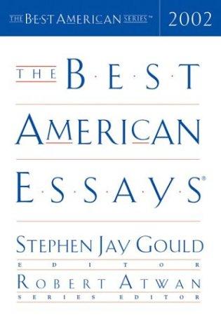 Best American Essays 2002 (The Best American Series)