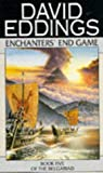 Enchanters' End Game (The Belgariad) David Eddings