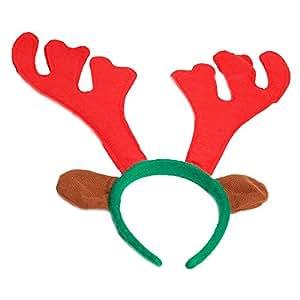 Felt Reindeer Antlers