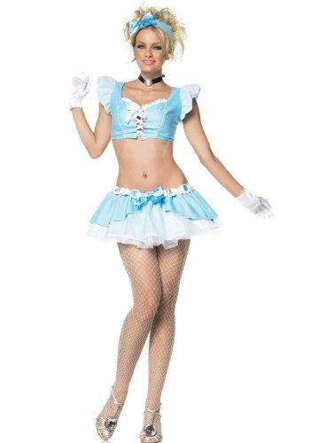 slutty Cinderella costume image