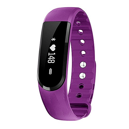 morefit-h7-waterproof-heart-rate-monitor-watch-hr-wireless-activity-sleep-wristband-purple
