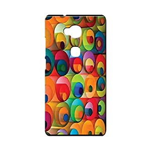 G-STAR Designer Printed Back case cover for Huawei Honor X - G4864