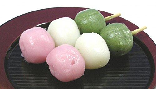 【冷凍】三色だんご 45g×5本入
