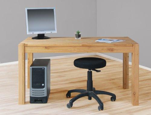4512-massiver-Schreibtisch-Esstisch-in-Wildeiche-Eiche-gelt