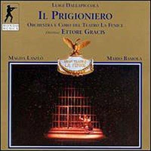 Il Prigioniero - Dallapiccola - 2CD