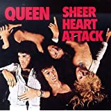Sheer Heart Attackby Queen