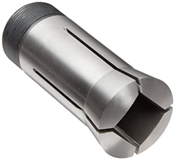 "Hardinge 5C-SC Square Smooth Collet, 3/4"" Hole Size"