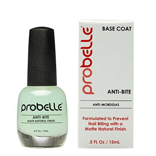 Anti Nail Biting Polish: Top 5 Best Anti Nail Biting Polish For Sale 2016 : Product