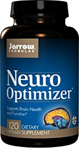 Jarrow Formulas Neuro Optimizer, 120 Count