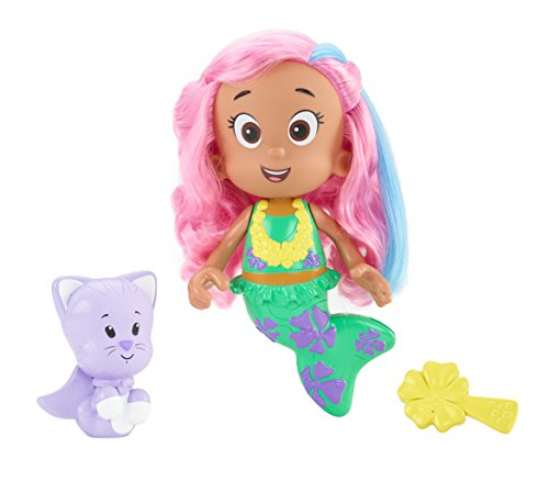 Fisher-Price Nickelodeon Bubble Guppies Beach Party Molly