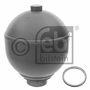 New Febi Bilstein Kit 4 x Car Suspension Sphere Genuine OE Quality Part 26674_G