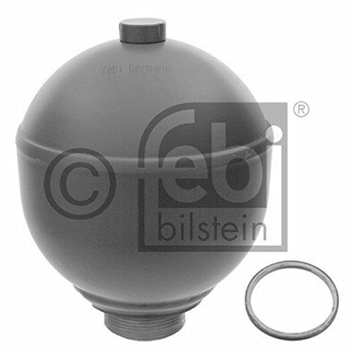 New Febi Bilstein Kit 2 x Car Suspension Sphere Genuine OE Quality Part 26674_G