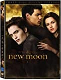 The Twilight Saga: New Moon (Three-Disc DVD Deluxe Edition)