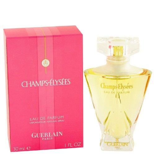 Compare Prices CHAMPS ELYSEES by Guerlain Eau De Parfum