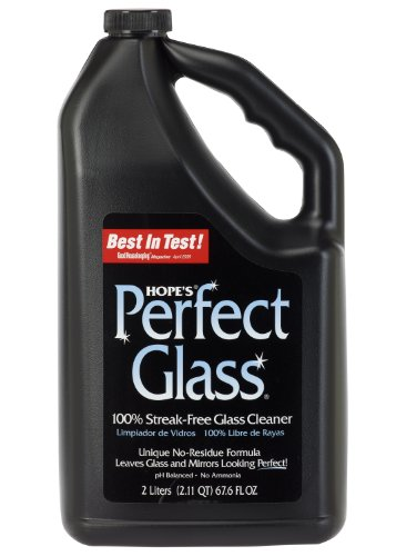 Streak Free Glass Cleaner front-525017