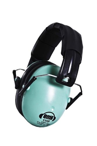 Em'S 4 Kids Noise Reducing Head Phones - Mint