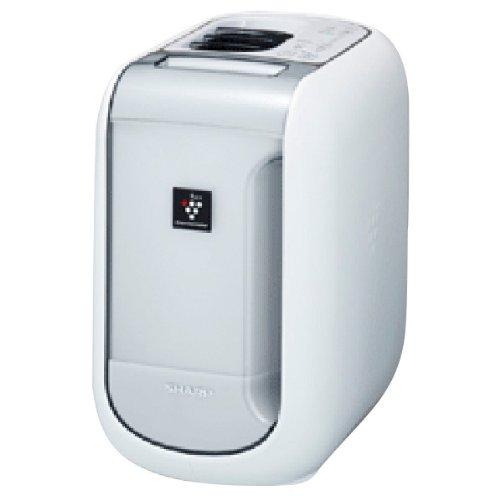 Sharp Plasmacluster Ion Air Purifier w/ Humidifier (IG-EK100) | Japan Import (White)