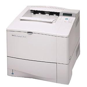HP 4100N Laserjet Printer
