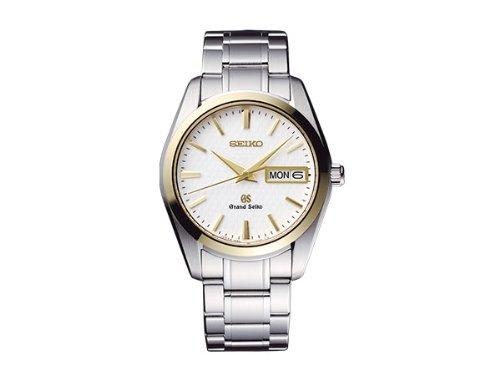 セイコー SEIKO グランドセイコー クオーツ メンズ 腕時計 SBGT038 国内正規