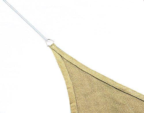 Tenax 1A130270 Sunshine Kit Kit de ocultación con malla tejida de sombreo