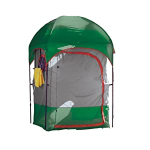 Texsport Deluxe Camp Shower at Amazon.com