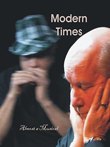 Modern Times, Almost a Musical on Amazon Prime Video UK