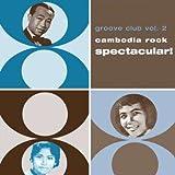 Cambodia Rock Spectacular: Groove Club 2