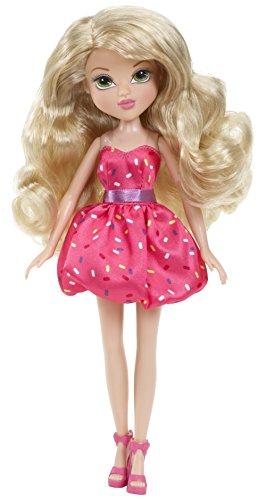 Moxie Girlz Sweet Spring Style Doll- Bryten - 1