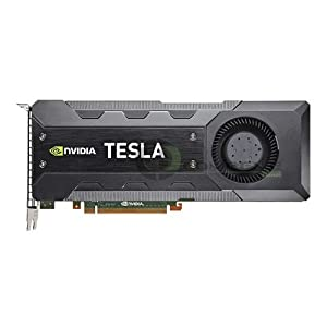 NVIDIA Tesla K20 - 5 GB GPU Computing Accelerator Processing Unit Active Cooling Part Number