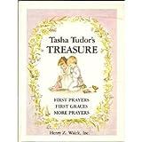 Tasha Tudor's Treasure (0679209832) by Tudor, Tasha