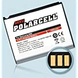 Polarcell Li-Polymer Akku, 1500mAh, fr Samsung SGH-i900 Omniavon &#34;Polarcell&#34;
