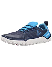 Vivobarefoot Men's Trail Freak Trail Running